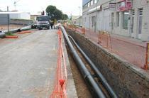 Comunidad GEneral Usuarios Agua Alto Vinalopo