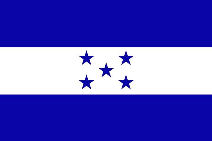 bandera Honduras | GCM Water Systems