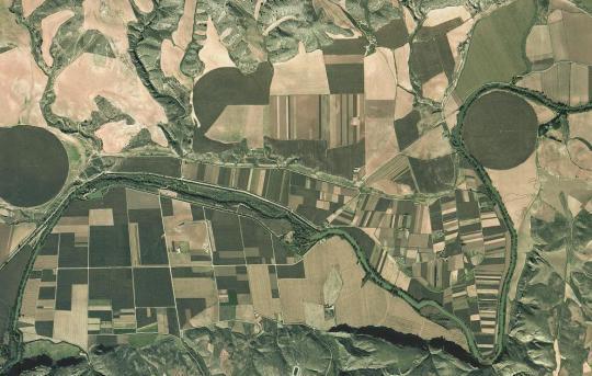 GCMWS modernización Canal Estremera