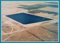 reservorio Quebradas