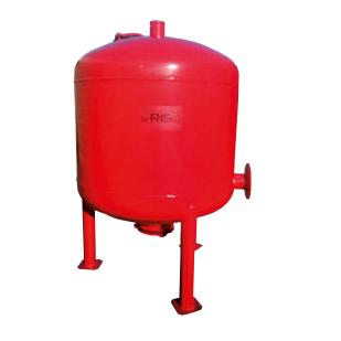 Filtro Arena diámetros 2-3-4-6